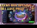 Mobile Legends Lucky Box Event Opening Till Best Prize