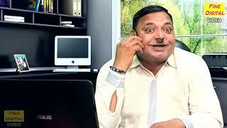 तनै मेरा फोन क्यूँ ना ठाया । HARYANVI COMEDY । HARYANVI JOKES