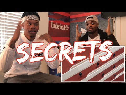 Cover Lagu The Weeknd - Secrets - REACTION