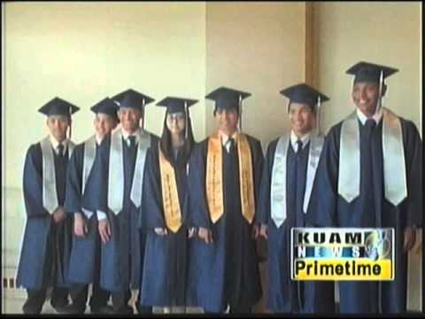 Head of the Class: Guam Evangelical Christian Academy - 07/12/2013