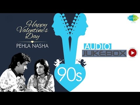Valentine's Day Special 2015 | Pehla Nasha | Audio Jukebox | Love Songs Collection