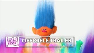 Trolls | Officiële trailer 1 | Nederlands gesproken | Nu in de bioscoop