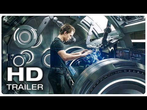 Download SPIDER MAN FAR FROM HOME Peter Makes His Own Suit Scene Trailer NEW 2019 Superhero Movie HD Mp4 baru