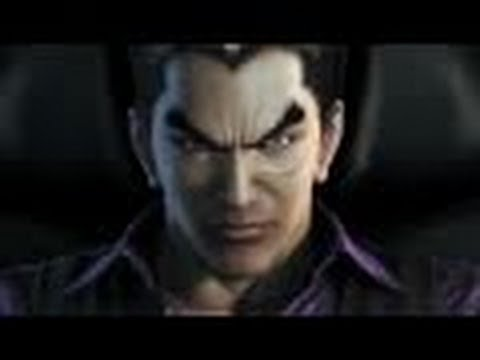 Tekken Hybrid - Official Trailer