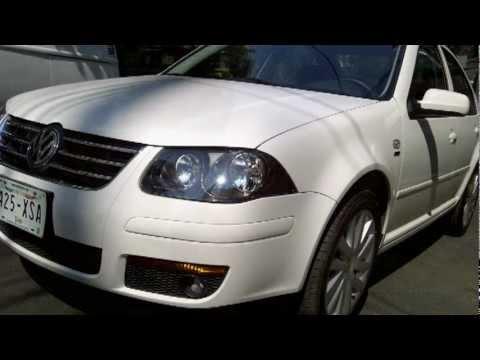 VW JETTA CLASICO SPORT TRIPTONIC 2011