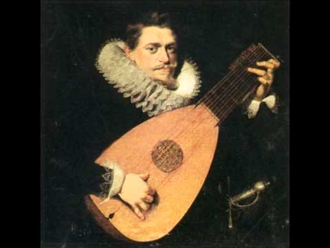 Francis Cutting - Greensleeves