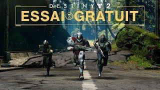 Destiny 2 - Bande-annonce de l