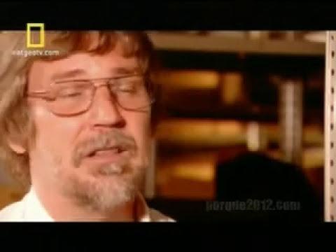 Mistérios da Ciência - O Nascimento do Sistema Solar 1/5