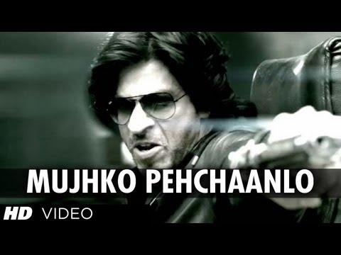 Mujhko Pehchaanlo Don 2 | ShahRukh Khan