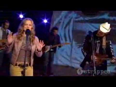 Sugarland - Just Might Make Me Believe [stripped] Music Videos
