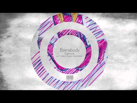 Eigenwijs - Everybody EP