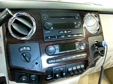 ford    audio video install youtube