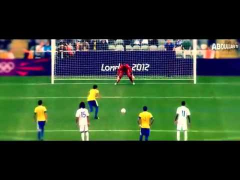 Neymar - Skills • Goals • Freestyle Mix - - Golden Boy - The Brazilian Talent 2012-2013 HD