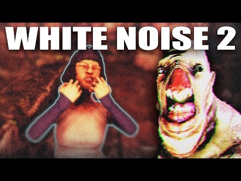 ANOTHER MULTIPLAYER HORROR GAME! | White Noise 2 Gameplay Part 1