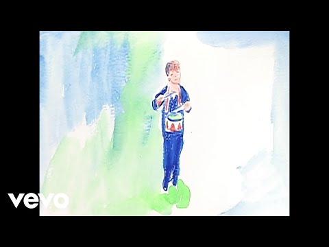 Bob Dylan - Little Drummer Boy (Video)