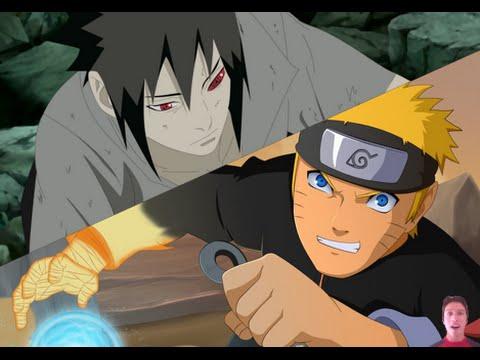 Naruto VS Sasuke Full Final Fight: Naruto 693 Manga Chapter to Ending Predictions ナルト