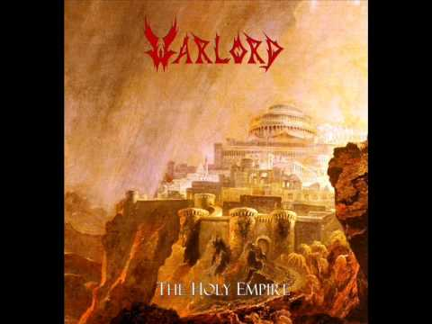Warlord - Father (HQ)