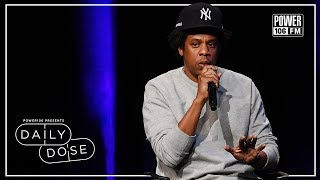 Jay-Z Enters Partnership With NFL