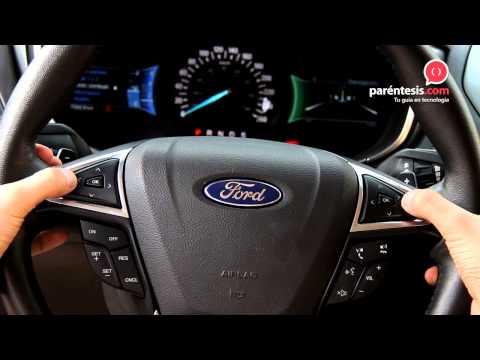 Ford Fusion 2013 Versión Titanium Plus