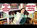 HUGE February Book Haul | Build Your Library Level 11 Edition