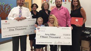 #FLTOY17 Finalist: Amy Miller