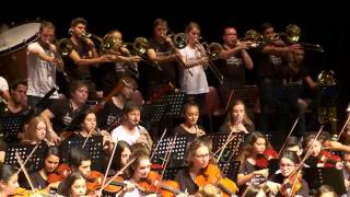 Sistema Europe Youth Orchestra - Sol de Manha