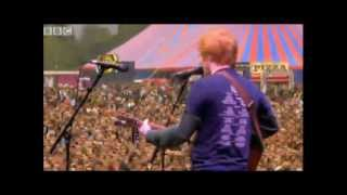 Watch Ed Sheeran Radio video
