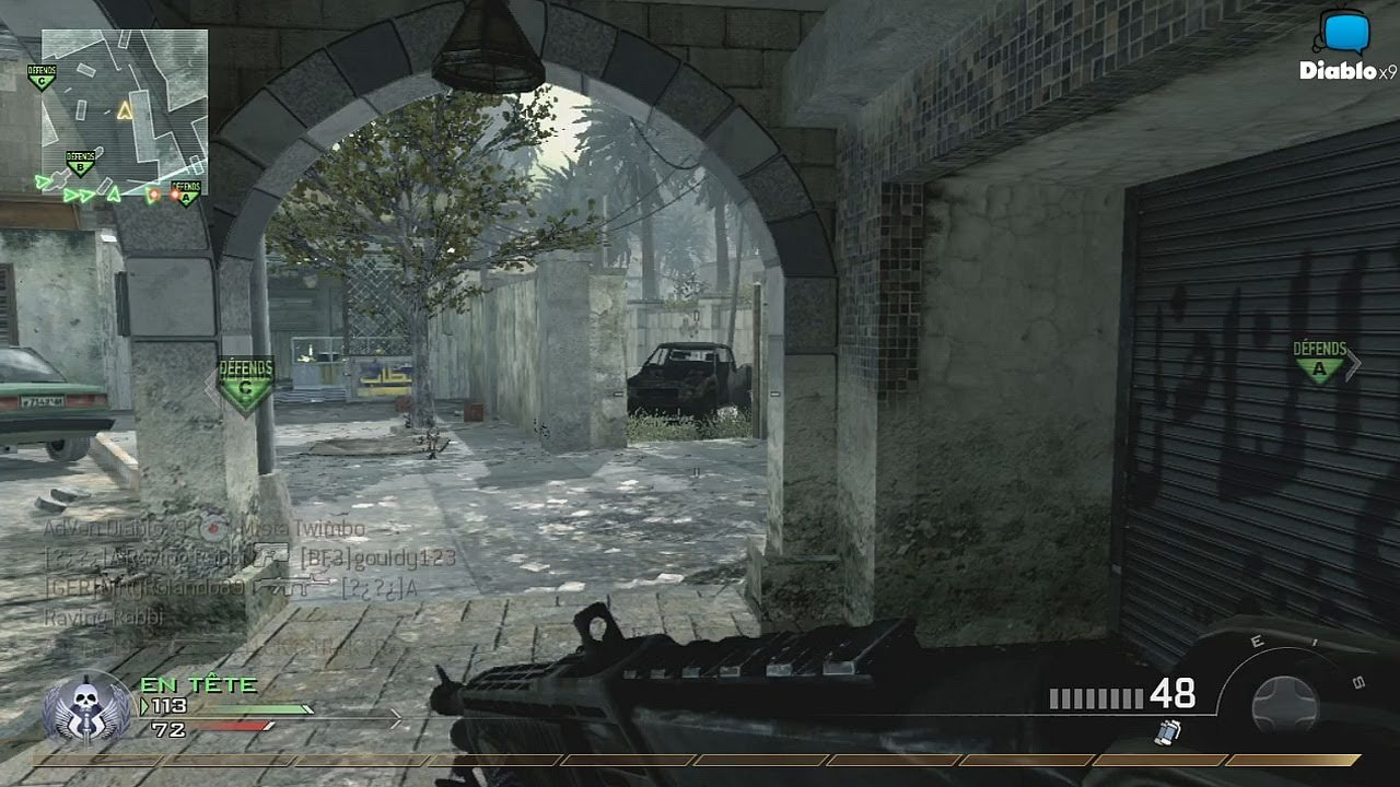 Might face domination modern warfare 2 boosting See more