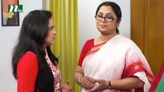 Bangla Natok - Shomrat l Episode 52 l Apurbo, Nadia, Eshana, Sonia I Drama & Telefilm