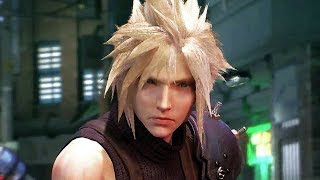 The Real Reason Square Enix Hasn't Released The FF7 Remake