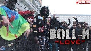 BOLL-M - Lové I Daymolition