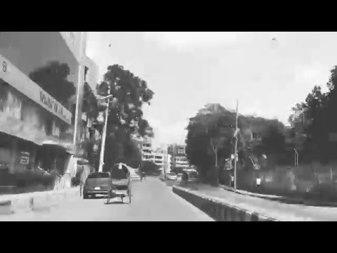 Daily Pack 20: Time Lapse Dhaka City