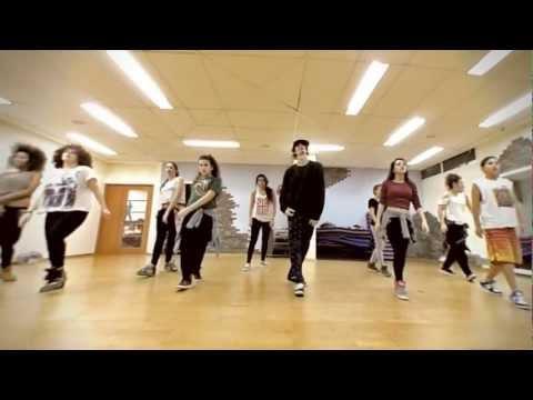 Macklemore X Ryan Lewis - Can't Hold Us | Dance | BeStreet