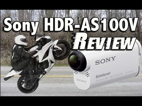 Sony HDR-AS100V REVIEW FINAL PT 6 - Good or Bad Camera?