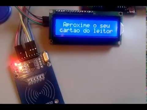 RFID Reader ID-12LA 125 kHz - SEN-11827 - SparkFun