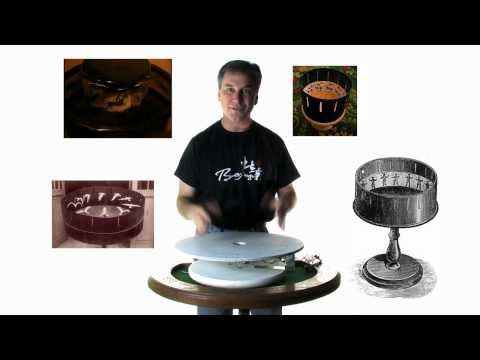 Make A High Tech Zoetrope