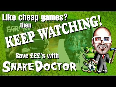Buy cheap PC games from my online store