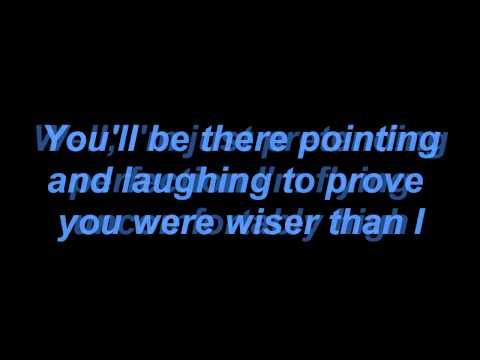 Mike Posner - Falling + Lyrics