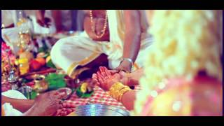 Anoop & Reshma wedding highlights....