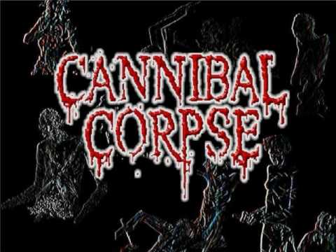 Cannibal Corpse - Eaten From Inside