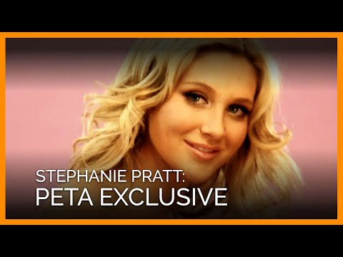 Stephanie Pratt Interview