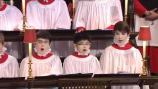 Zadok The Priest Westminster Abbey Choir And Choristers Of The Chapel Royal