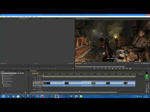 Tutorial | Como exportar a máxima calidad y reducir el peso sin perder calidad en Premiere Pro CS6