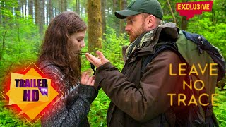LEAVE NO TRACE-2018 | OFFICIAL MOVIE TRAILER | Thomasin McKenzie | Ben Foster