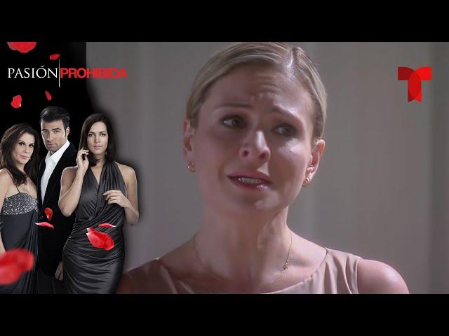 Pasión Prohibida / Capítulo 106 (1/5)  / Telemundo