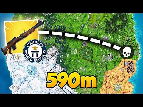 World Record Longest Snipe Ever Fortnite Funny Fails And Wtf