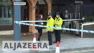 Manchester attack: Police arrest 23-year-old suspect