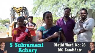 KGF VTV News  National championship  MC Candidate   130th Nehru's Birthday Celebration