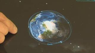 iPad app Solar Walk puts the Universe in your hands