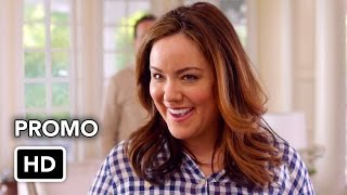"American Housewife (ABC) ""Meet the New Face"" Promo HD"